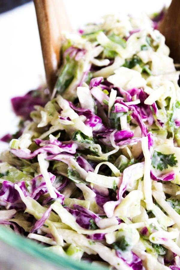 cilantro-lime-coleslaw-serve