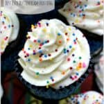 cannon's bday cupcakes 1