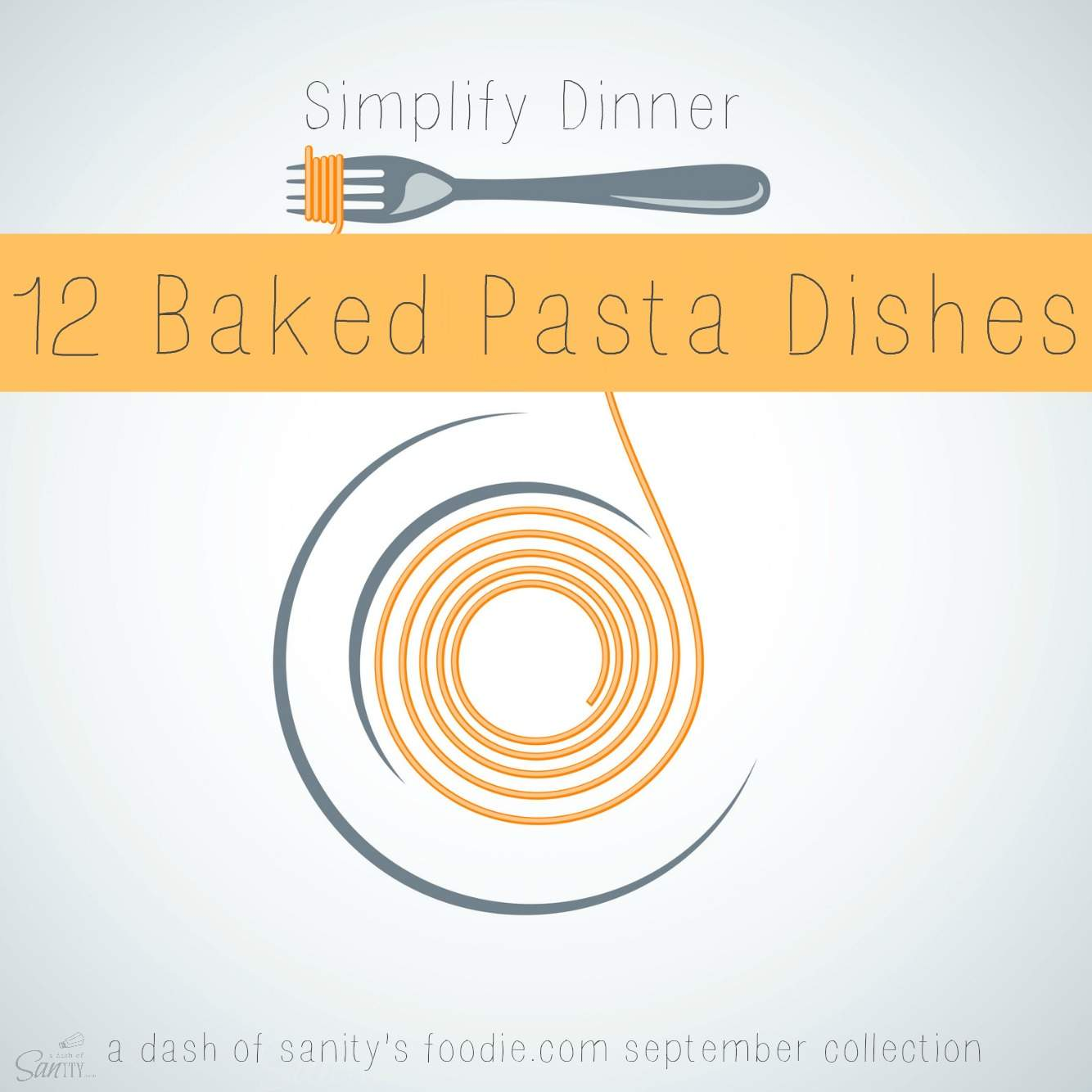 Simplify Dinner: 12 Pasta Bake Dishes