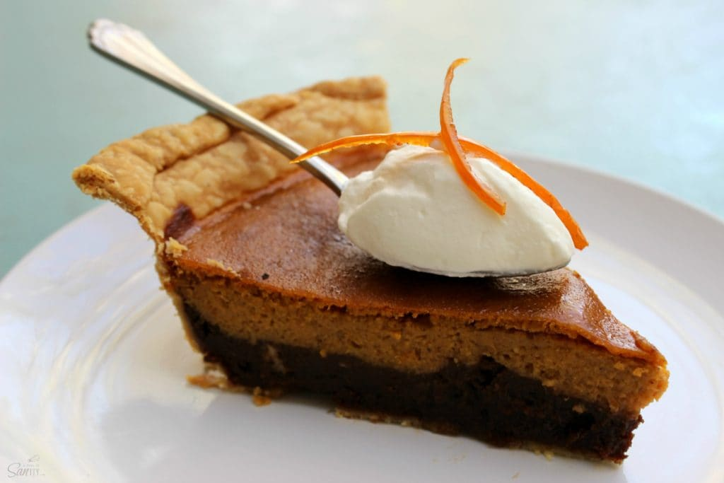 25 of the Best Thanksgiving Pies - A Dash of Sanity
