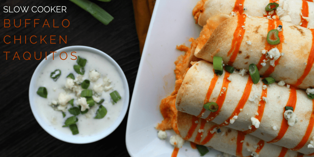 Buffalo Chicken Taquitos Twitter