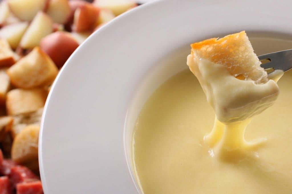 Chowhound, Cheese Fondue