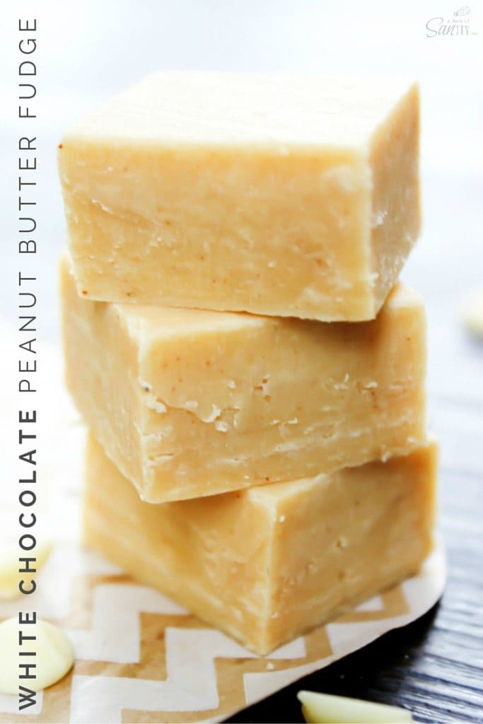 White-Chocolate-Peanut-Butter-Fudge