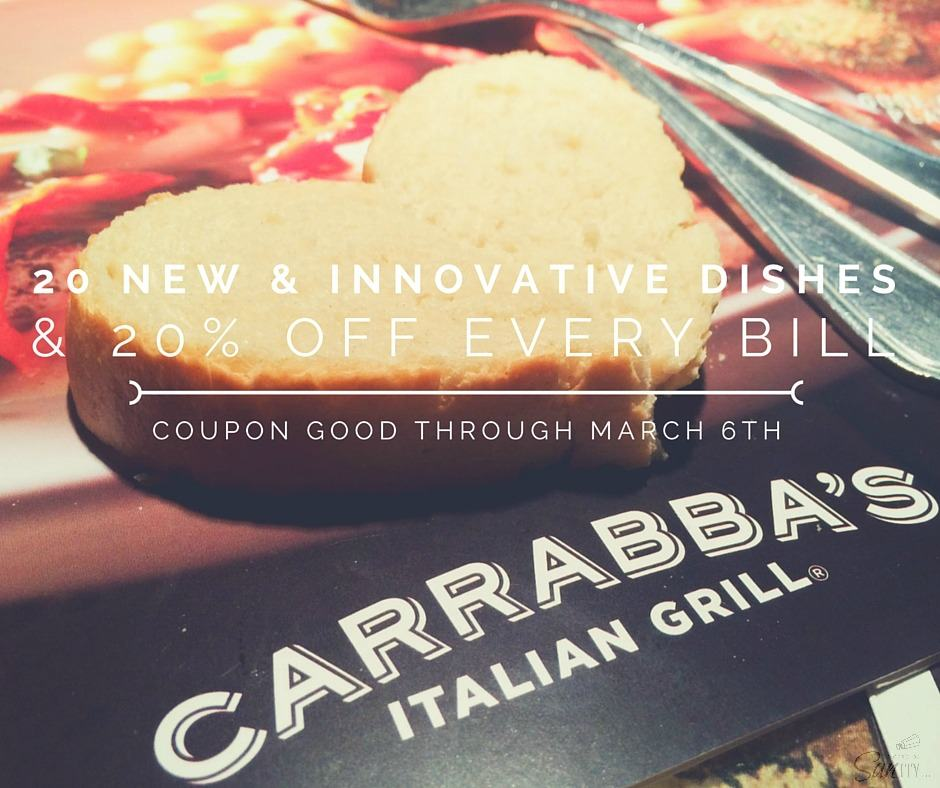 Carrabba's FB