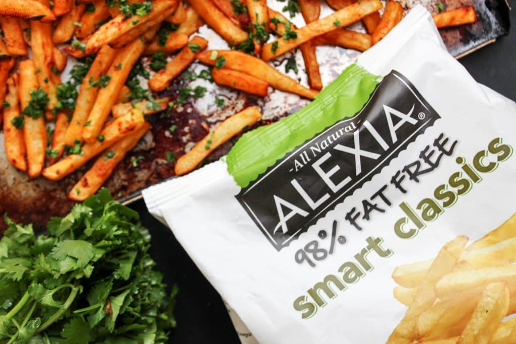 Chipotle Fries - Alexia