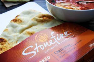Creamy Tomato Basil Stonefire