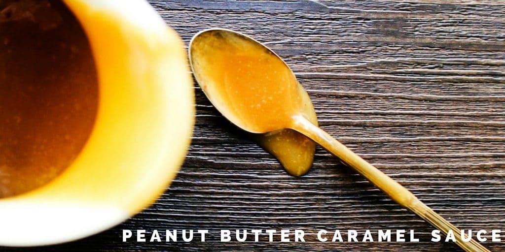 Peanut Butter Caramel TWITTER