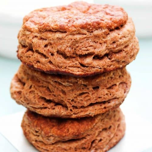 Chocolate Biscuits - A Dash of Sanity
