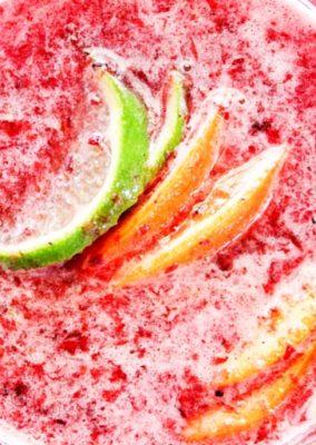 Cherry & Berry Spritzer