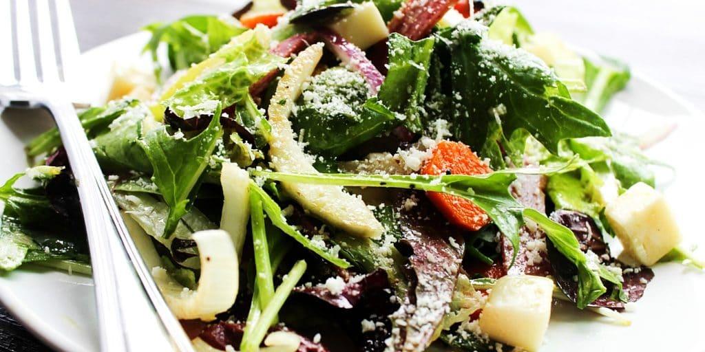 Copycat Carrabba's Chopped Salad TWITTER