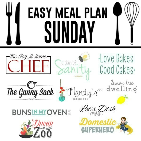 Easy-Meal-Plan-Sunday 1 (1)