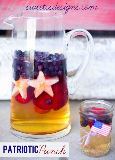 Patriotic-punch-this-is-perfect-for-4th-of-July-or-a-homecoming-So-easy-to-make-and-delicious-pin-now-and-save-for-your-summer-bbqs