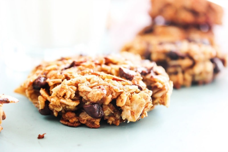 pumpkin-oat-breakfast-cookies-cookies