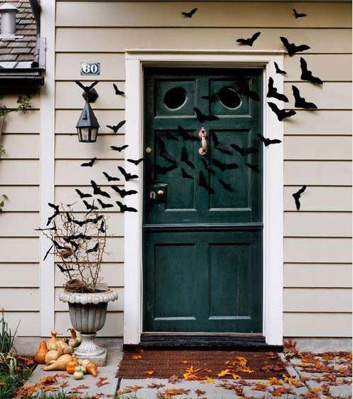 bats-door
