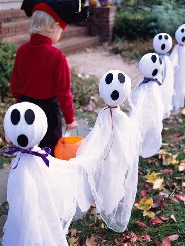 friendly-ghosts
