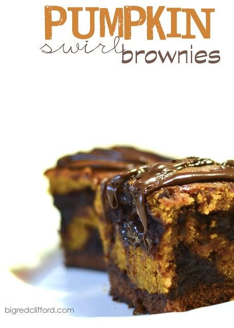 pumpkin-swirl-brownie-lava-cake-recipe