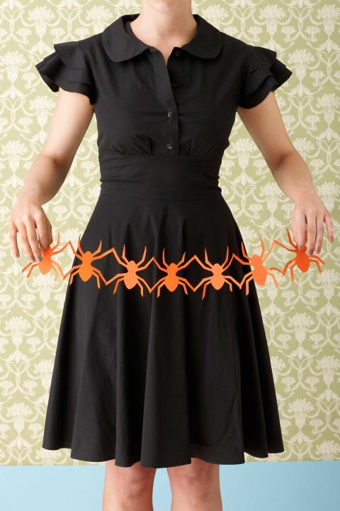 spider-cut-outs