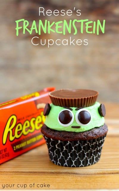 reeses_frankenstein_cupcakes