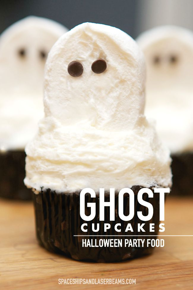 halloween-party-food-ghost-cupcakes1