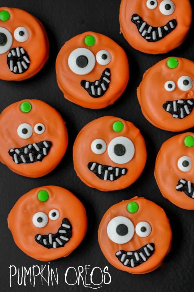 pumpkin-oreos