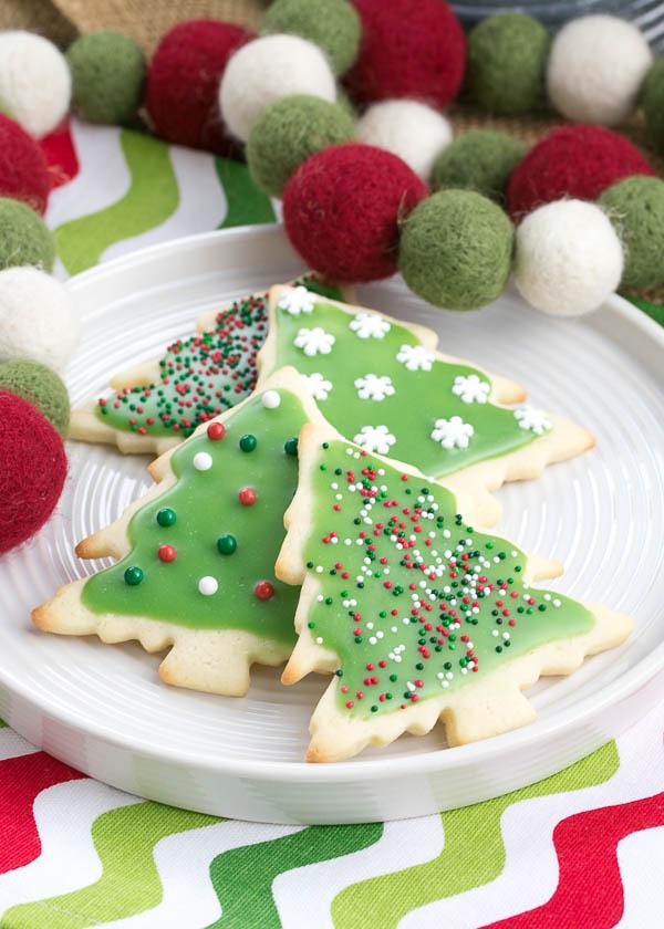 Best Sugar Cookies