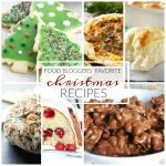Food Bloggers' Favorite Christmas Recipes