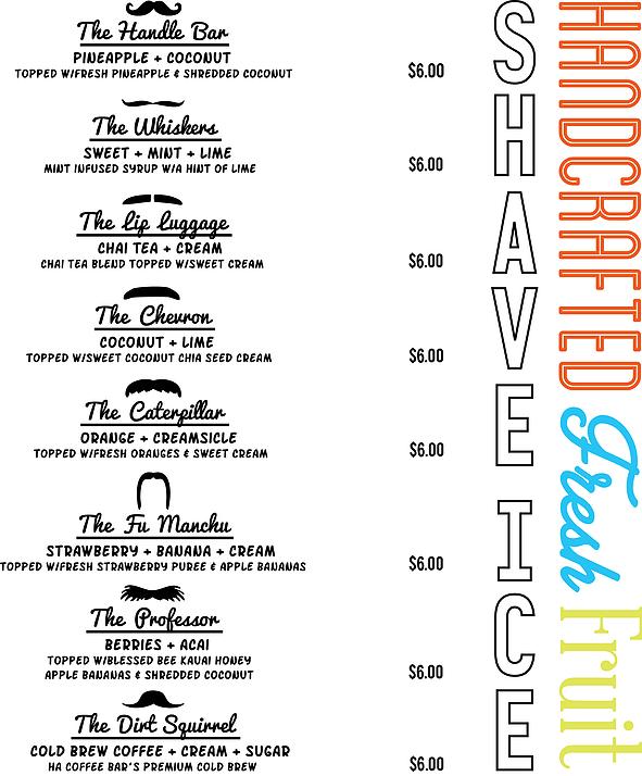menu-fresh-shave
