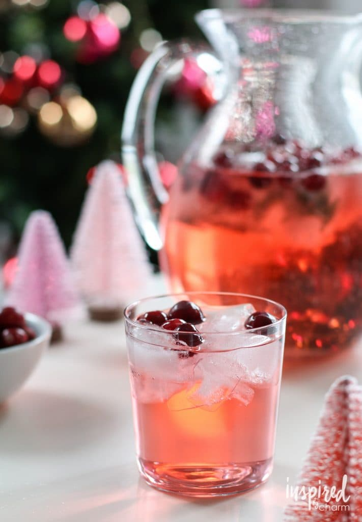 JINGLE JUICE HOLIDAY PUNCH
