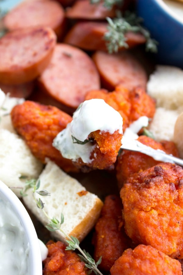 blue-cheese-fondue-spread