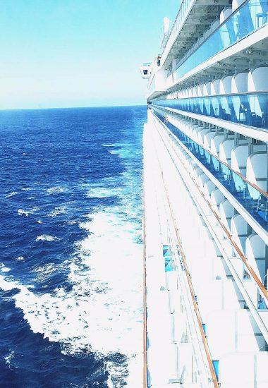 10 Cruise Packing Tips