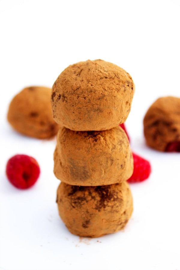 raspberry-truffle-stack