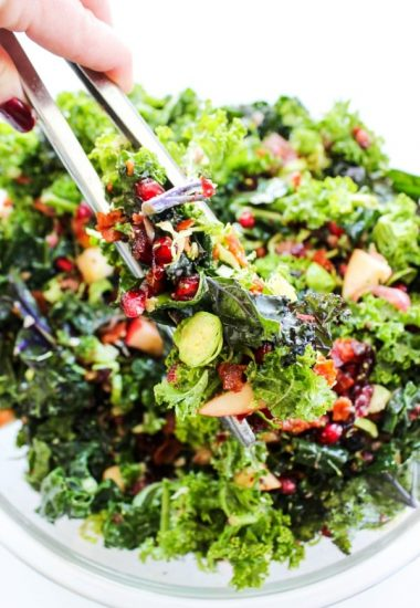Best Green Salad Recipes