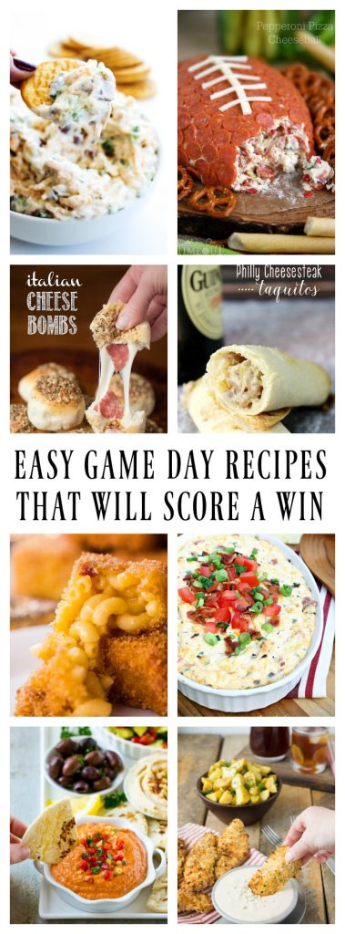 game-day-recipes-pin
