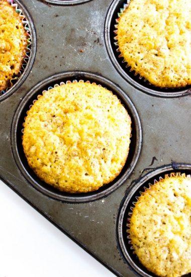 Best Ever Bran Muffins