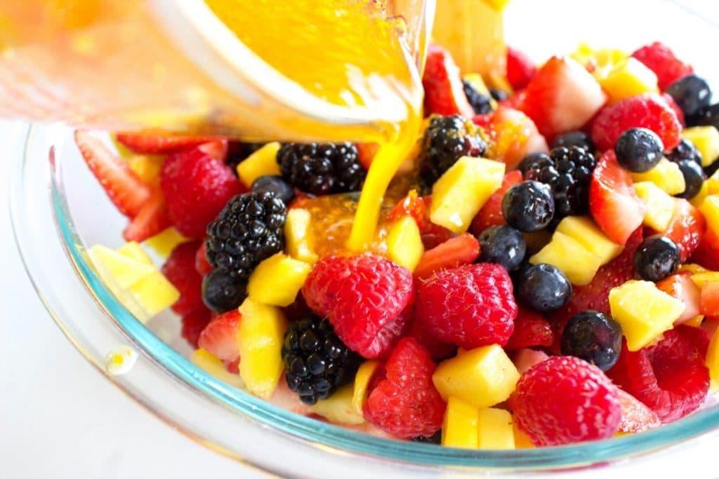 mango-berry-fruit-salad-glaze
