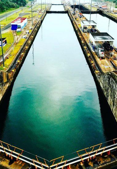 Panama Canal Cruise: Panama Canal & Colon, Panama