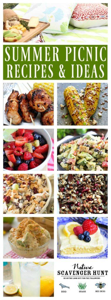 Mickey Recipes