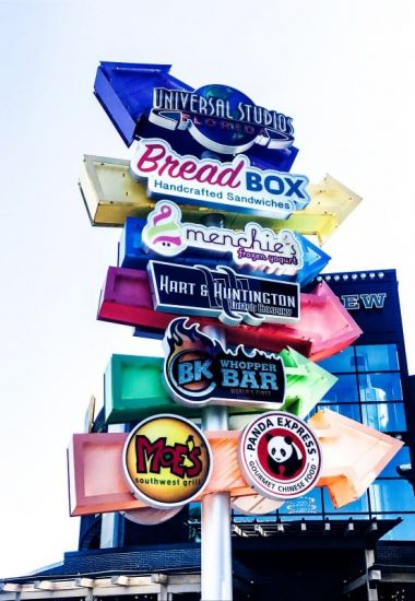 10 Best Tips for Universal Studios