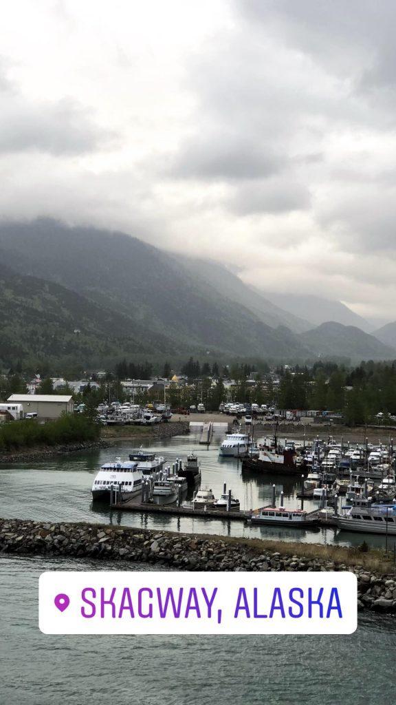 port in skagway alaska