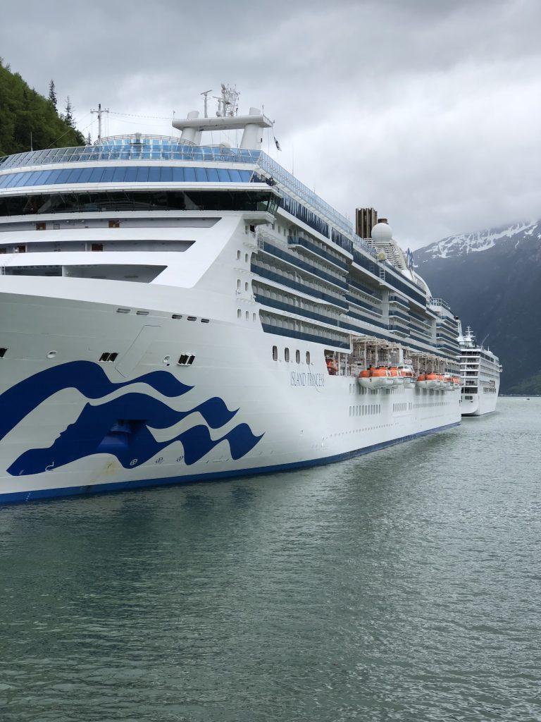 Alaskan Cruise Packing List